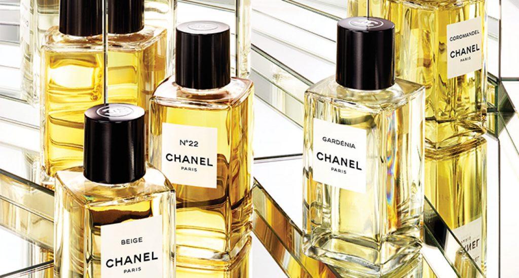 【2021】シャネルの人気香水18選を徹底調査! 新作の香りもご紹介! アイキャッチ画像