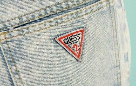 最注目の人気ブランド【GUESS(ゲス)】の魅力を徹底調査! アイキャッチ画像