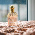 パリから生まれた香水ゲラン(Guerlain)が大注目!魅力とは?