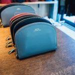 シンプルが人気の理由?!A.P.C.の魅力とおすすめ財布を厳選紹介!