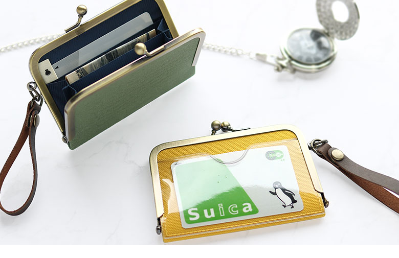 おすすめのがま口カードケース12選!使いやすい人気商品をご紹介! アイキャッチ画像