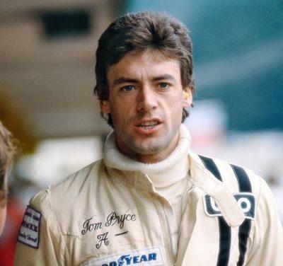 F1レーサー【トム・プライス】レース中の事故死の原因はマーシャルだった⁈ アイキャッチ画像