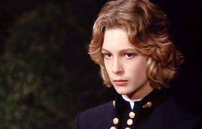 世界一の美少年と言われた【ビョルン・アンドレセン】の現在は? アイキャッチ画像