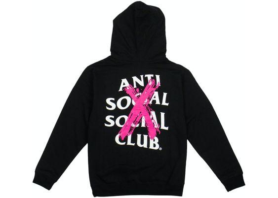 「ANTI SOCIAL SOCIAL CLUB」若い世代に大人気のブランドを徹底調査♡ アイキャッチ画像
