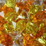 黄色やオレンジ色の宝石15種類の特徴や石言葉をご紹介!